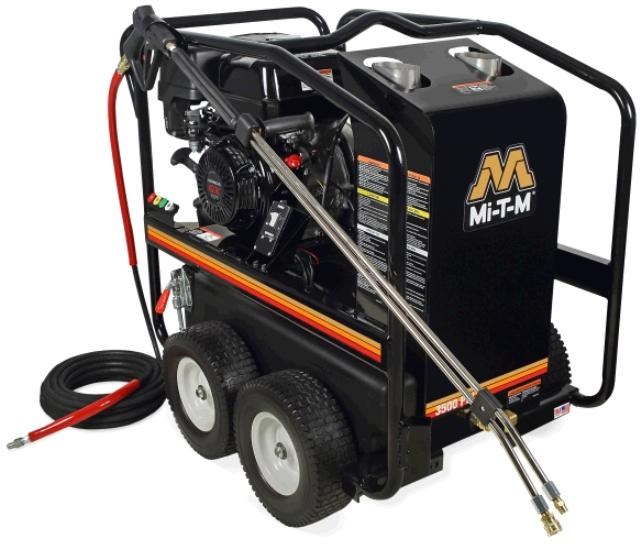 Where to find PRESSURE WASHER, HOT 3,500 PSI in San Dimas