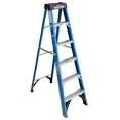 Where to rent LADDER, A-FRAME  6  FIBREGLASS in San Dimas CA