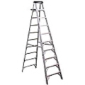 Where to rent LADDER, A-FRAME 10  FIBREGLASS in San Dimas CA