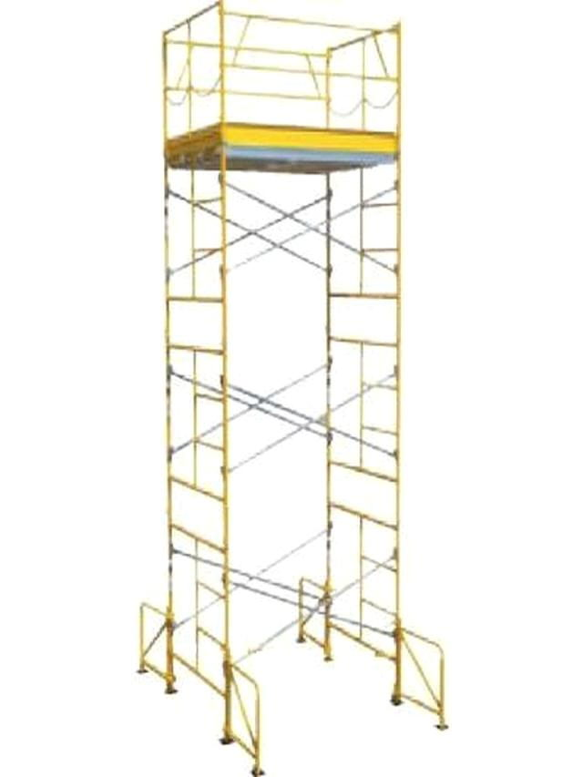 Scaffold Rolling Tower 15 Foot Rentals San Dimas Ca Where