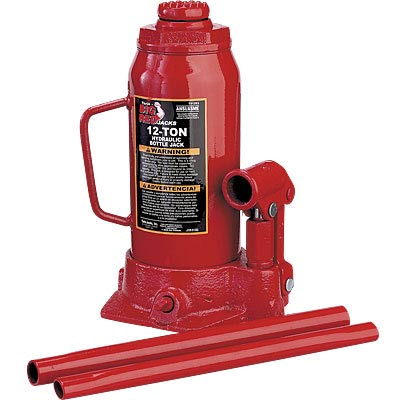 Where to find JACK, BOTTLE HYDRAULIC 12 TON in San Dimas
