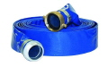 Where to rent HOSE, DISCHARGE BLUE 1-1 2 in San Dimas CA