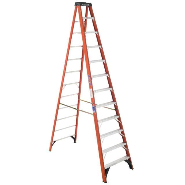 Where to find LADDER, A-FRAME 12  FIBREGLASS in San Dimas
