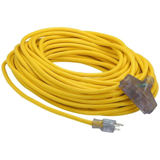 Where to find CORD, ELECTRICAL 12GA 100 in San Dimas