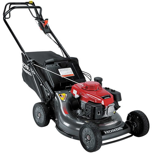 Where to find Mower, Lawn w catcher 21  Honda in San Dimas