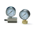 Where to rent PRESSURE TEST GAUGE, GAS in San Dimas CA