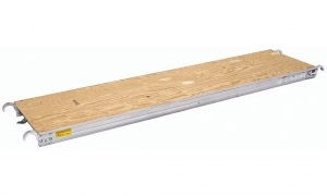 Where to find PLANK, SCAFFOLD 19 W X 7 L in San Dimas