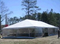 Where to rent Wall, Tent Clear Jumbo 10 in San Dimas CA