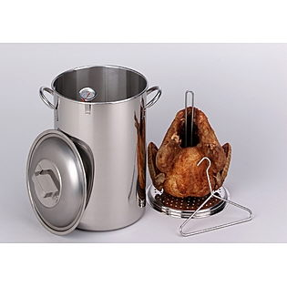 Where to find Pot, Turkey 26qt in San Dimas