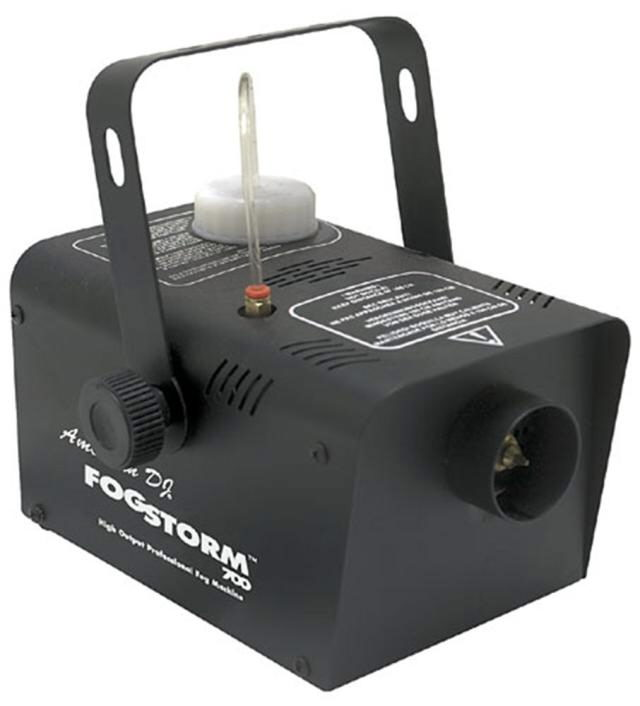 Where to find Fog Machine w remote timer in San Dimas