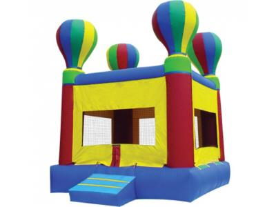 Where to find Moon Bounce, House 13 x 13 in San Dimas
