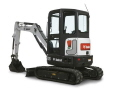 Where to rent LOADER, MINI EX BOBCAT E 26 in San Dimas CA