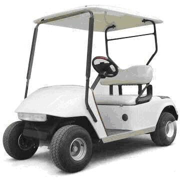 Where to find Golf Cart in San Dimas