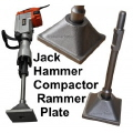 Where to rent COMPACTOR, FOR JACKHAMMER in San Dimas CA