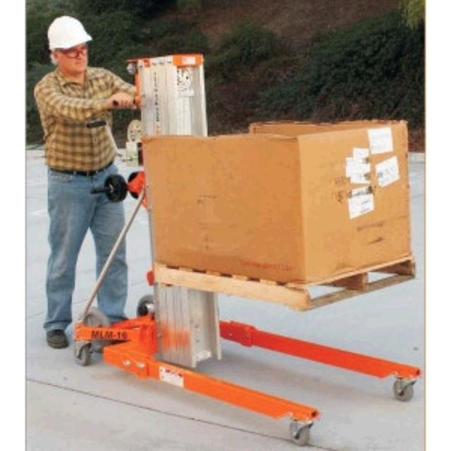 Where to find HOIST, PORTABLE LIFTSMART MINI 16FT in San Dimas