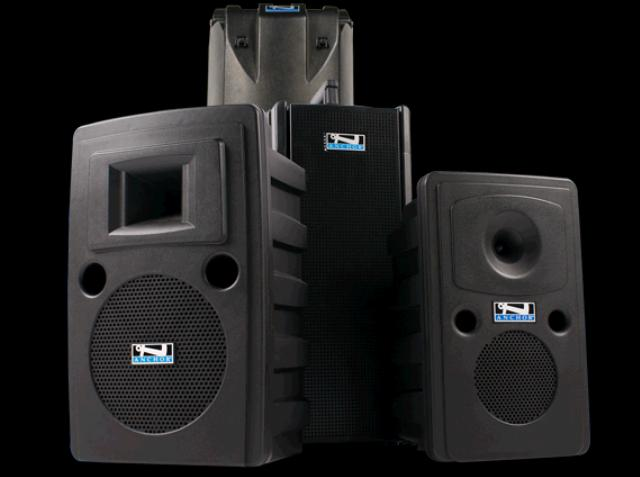 Where to find Public Address Sound System in San Dimas