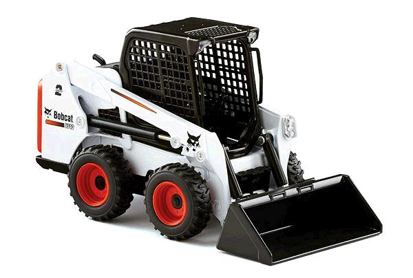Where to find LOADER,SKIDSTEER BOBCAT S510  3 in San Dimas