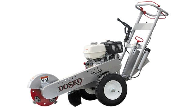 Where to find GRINDER, STUMP SELF PROPELLED DOSKO in San Dimas