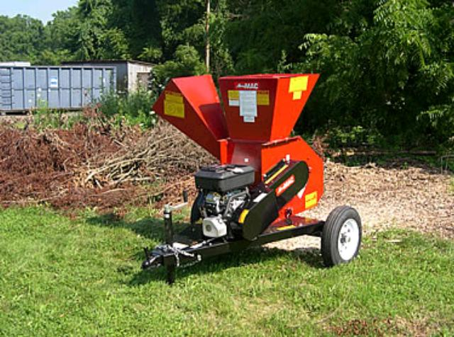 Where to find CHIPPER-SHREDDER, 3 INCH 18HP in San Dimas