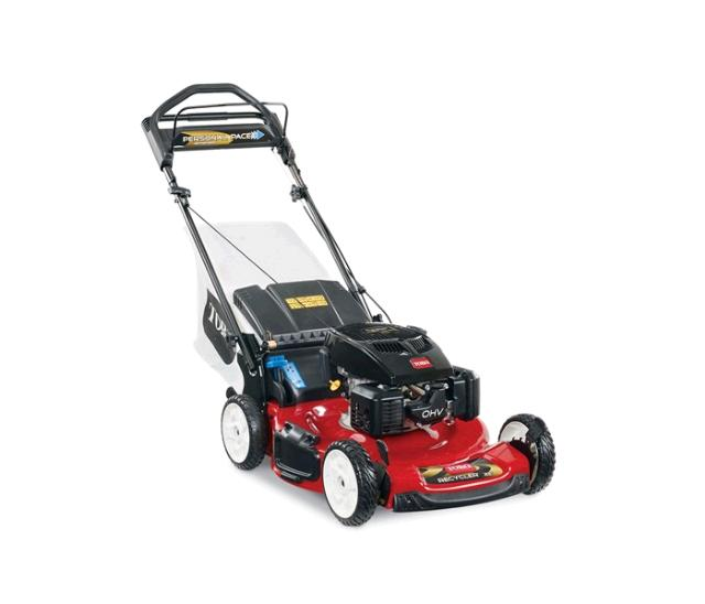 Where to find MOWER, LAWN TORO 22IN LAWN MOWER in San Dimas