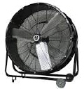 Where to rent FAN, BLOWER 30 INCH W  WHEELS in San Dimas CA