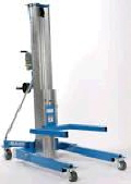 Where to rent HOIST, PORTABLE GENIE 10FT in San Dimas CA
