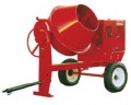 Where to rent MIXER, CONCRETE 1 3 SACK ELECT in San Dimas CA