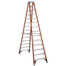 Where to find LADDER, A-FRAME 14  FIBERGLASS in San Dimas