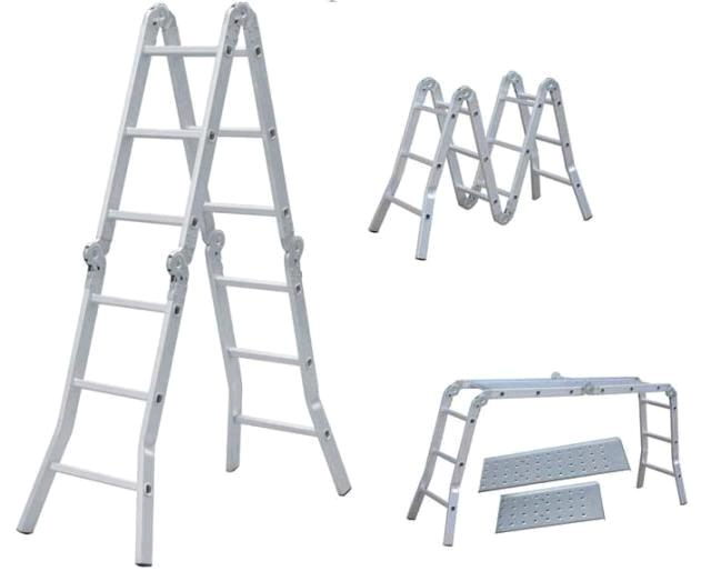 Where to find LADDER, MULTI-PURPOSE LILGIANT in San Dimas