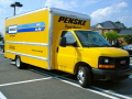 Where to rent TRUCK, PENSKE in San Dimas CA