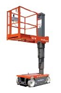 Where to rent LIFT, SINGLE MAN 15FT JLG in San Dimas CA